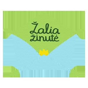 Žalia žinutė – Daugkartiniai maišeliai ir žalesnio gyvenimo įkvėpimas