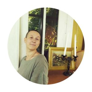 Kristė Kru