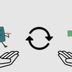 Daiktas į daiktą arba zero waste mainai (IV dalis)